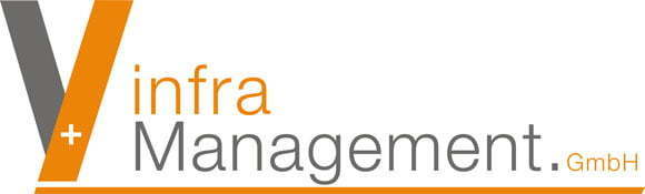 Logo V+L infraManagement GmbH